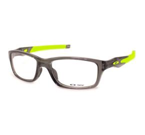 Óculos de Grau Oakley - Crosslink OX8027-0253 Grey Smoke