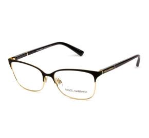 Óculos Dolce & Gabanna DG 1268 025 54 - Grau