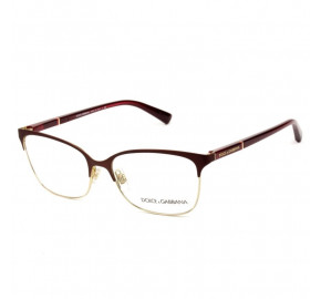 Óculos Dolce Gabbana DG 1268 1255 54 - Grau