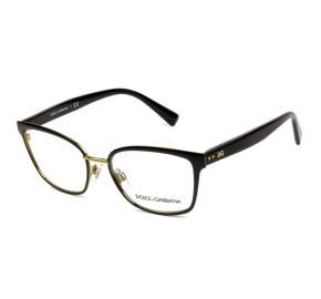 Óculos Dolce & Gabanna DG 1282 1287 53 - Grau