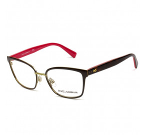 Óculos Dolce & Gabanna DG 1282 1290 53 - Grau