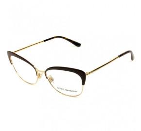 Óculos Dolce Gabbana DG 1298 1315 54 - Grau