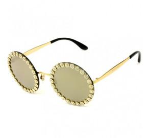 Óculos Dolce Gabbana DG 2173-B 02/5A 56 - Sol