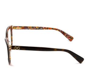 Óculos Dolce & Gabanna DG 3190 2790 54 - Grau
