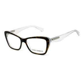 Óculos Dolce & Gabbana DG 3194 2795 54 - Grau