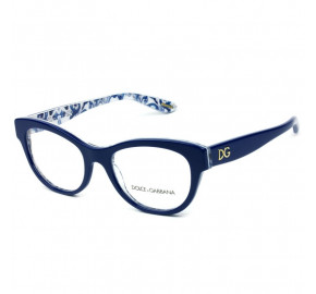 Óculos Dolce & Gabbana DG 3203 2992 53 - Grau