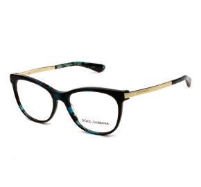 Óculos Dolce & Gabbana DG 3234 2887 54 - Grau