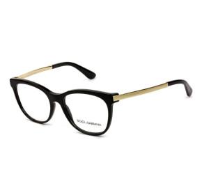 Óculos Dolce & Gabbana DG 3234 501 54 - Grau