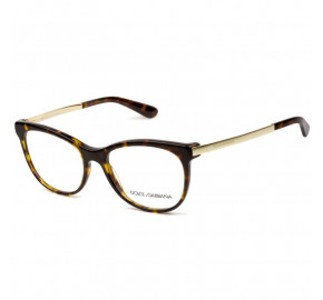 Óculos Dolce & Gabbana DG 3234 502 54 - Grau