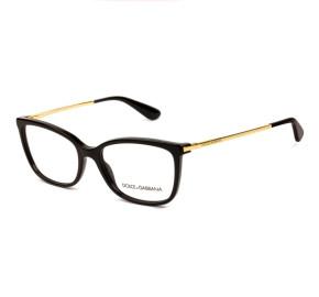 Óculos Dolce & Gabanna DG 3243 501 54 - Grau