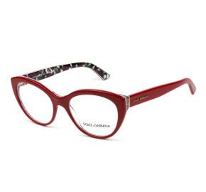 Óculos Dolce & Gabbana DG 3246 3020 - MAMA?S BROCADE