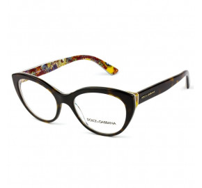 Óculos Dolce & Gabbana DG 3246 3037 53 - MAMA?S BROCADE