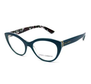 Óculos Dolce & Gabbana DG 3246 - MAMA?S BROCADE