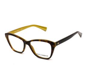 Óculos Dolce & Gabbana DG 3249 2956 53 - Grau