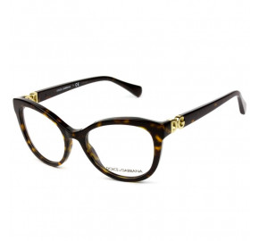 Óculos Dolce & Gabanna DG 3250 502 54 - Grau