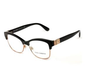 Óculos Dolce Gabbana DG 3272 501 54 - Grau