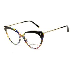 Óculos Dolce & Gabbana DG 3291 3181 54 - Grau