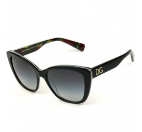 Óculos Dolce Gabbana DG 4216 2940/8G 55 - Sol