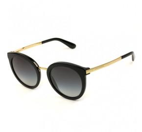 Óculos Dolce Gabbana DG 4268 501/8G 52 - Sol