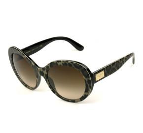 Óculos Dolce Gabbana DG 4295 1995/13 57 - Sol
