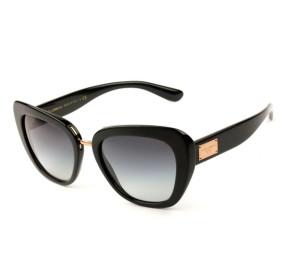 Óculos Dolce Gabbana DG 4296 501/8G 53 - Sol