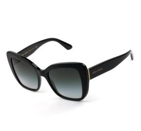 Dolce & Gabbana DG4310 - Óculos de Sol Preto 501/8G Lentes 52mm