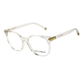 Óculos Dolce Gabbana DG 5032 3133 53 - Grau