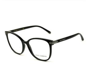 Óculos Dolce Gabbana DG 5035 3090 55 - Grau