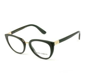 Óculos Dolce & Gabbana DG3262 3090 53 - Grau