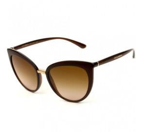 Óculos Dolce & Gabbana DG6113 3159/13 55 - Sol