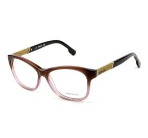 Óculos Diesel DL5085 047 54 - Grau
