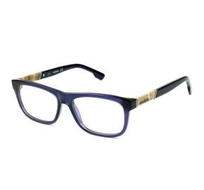 Óculos Diesel DL5107 090 55 - Grau