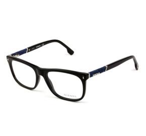 Óculos Diesel DL5157 001 54 - Grau