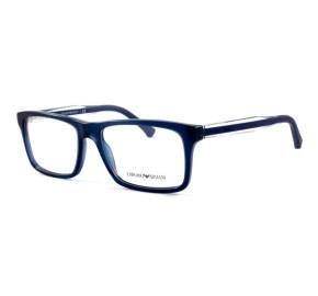 Óculos de Grau Emporio Armani - EA 3002 5072 55