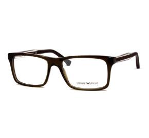 Óculos de Grau Emporio Armani - EA 3002 5073 55