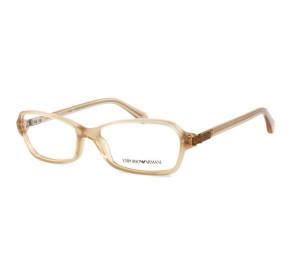 Óculos de Grau Emporio Armani - EA 3009 5084 54