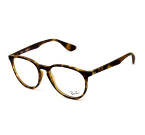 Ray Ban Erika RX7046 - Turtle 5365 53mm - Óculos de Grau