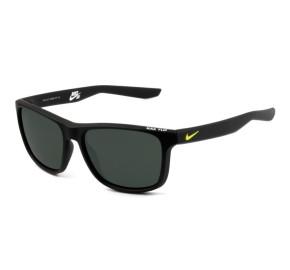 Nike Flip EV0990 - Preto Fosco/G15 077 53mm - Óculos de Sol