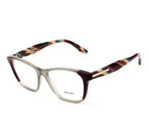 Óculos Prada Journal VPR 04T VYN-1O1 54 - Grau