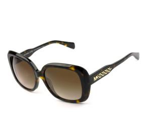 Michael Kors Klosters MK2081 - Óculos de Sol 300613 Turtle/Dourado Lentes 56mm