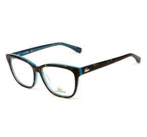 Óculos Lacoste L2723 220 53 - Grau