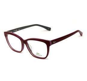 Óculos Lacoste L2723 615 53 - Grau