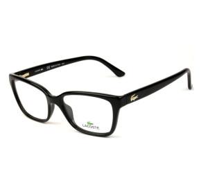 Óculos Lacoste L2785 001 51 - Grau