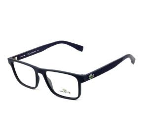 Lacoste L2817 -  Azul Fosco 424 54mm - Óculos de Grau