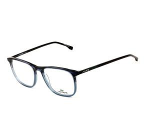 Lacoste L2823 - Azul 424 52mm - Óculos de Grau