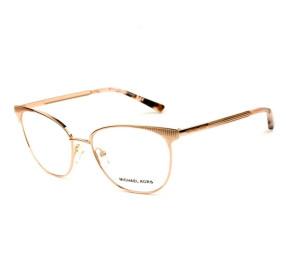 Óculos Michael Kors MK3018 1194 54 - Grau