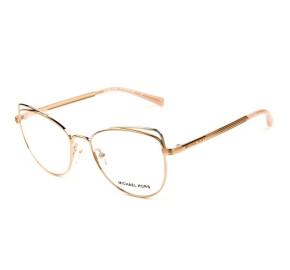 Óculos Michael Kors MK3025 1108 53 - Grau