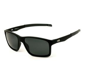 HB Mystify 90143 - Preto Fosco/G15 Polarizado - Óculos de Sol