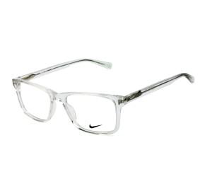 Nike 7246 Transparente 900 54mm - Óculos de Grau