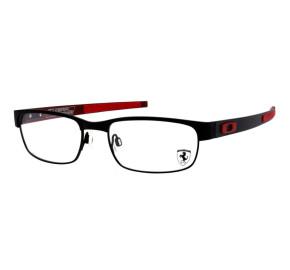 Óculos de Grau Oakley - Scuderia Ferrari Carbon Plate - OX 5079-0453